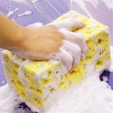 1XVersatile Coral Sponge Wash Mitt Car Meguiar Cleaning Gloves Wipe Tool Cleaner