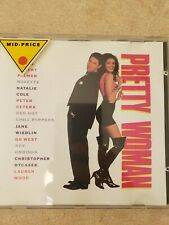 Pretty Woman by Original Soundtrack (CD, Mar-1990, EMI Music Distribution)