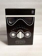 Medicom Vinyle Sideshow 2007 Vintage Star Wars Shadow Stormtrooper New BOXED