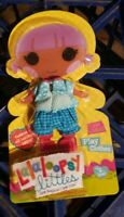 Lalaloopsy Littles Clothes Sew Magical! Sew Cute! Play Clothes Shorts & Top NIP