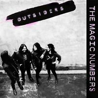 Outsiders - Magic Numbers The CD Sealed ! New !