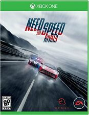 Need for Speed: Rivals - Xbox One - UK/PAL