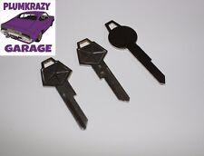 CHRYSLER VALIANT KEY BLANK SET RV1 SV1 EARLY  AP5 :  225 SLANT REGAL