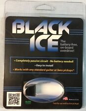 Black Ice Onboard Overdrive, Battery Free