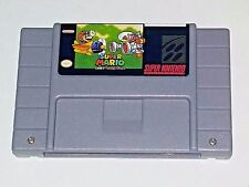 Super Mario Land 3 - Tatanga's Return - game For SNES Super Nintendo  Platformer