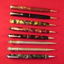 8 Parker Pencils