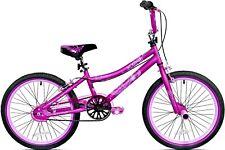 Girls 20 Inch 2 Cool BMX Girl's Bike