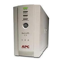 Apc Back UPS Bk500ei Sai 500va