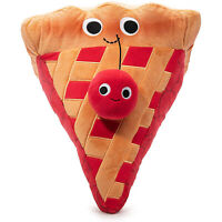 Kidrobot Yummy World Charlie Cherry Pie Plush NEW IN STOCK