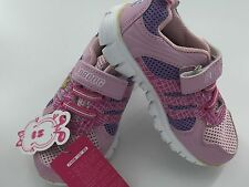 Girl Children Pink Bobdog Sneakers Casual Sports Shoes 26