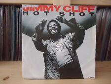 """7"""" Single Jimmy Cliff - Hot Shot / Modern World"""