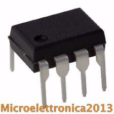 1pz - PIC12C508A-04P - MicroChip 8 - 8 PIN, RC oscillator with program.. calib