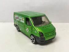 2007 07 Ford Transit Van Collectible 1/64 Scale Diecast Diorama Model