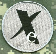 ELITE NINJA NETWORK PRIVATE SECURITY CONTRACTOR OPERATOR: Xe (old Blackwater)