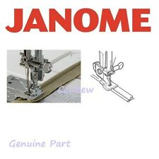 JANOME véritable machine à coudre TUYAUTERIE FOOT Cat B + C 200314006 pipe