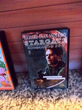 Stargate Command sg1, Vol. 5, a VHS Video Cassette