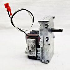 American Harvester Auger & Agitator Motor 1 RPM CCW Hole 80488 / 80457