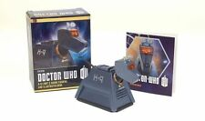 Doctor Who: K-9 Light-and-Sound Figurine and Illustrated Book by Running Press (Mixed media product, 2014)
