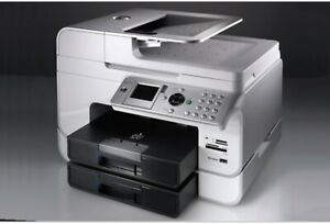 Dell Photo 966 All-In-One Copy, Scan and Fax Inkjet Printer. Works great!