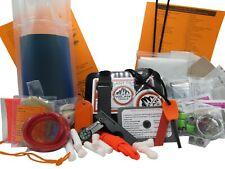 Vigilant Trails® Survival Kit, Model: Trekker-513