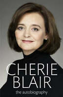 Speaking for Myself: The Autobiography, Cherie Blair | Hardcover Book | Good | 9