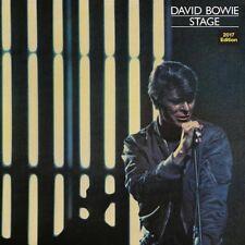 David Bowie etapa (versión 2017) Nuevo Sellado Vinilo 180G 3LP En Stock