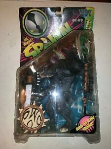 Spawn Ultra- Action Figures Series 5 Vandalizer