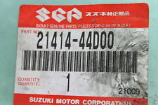1998-2015 LT-F400 SUZUKI (SB14) NOS OEM 21414-44D00 NUT CLUTCH SLEEVE HUB