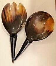 Sea Shell Spoons, Papua New Guinea