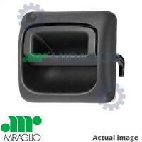 NEW CAR AUTO DOOR HANDLE FOR CITROEN FIAT PEUGEOT JUMPER PLATFORM CHASSIS 244