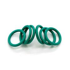 Green Viton Seal Fluorine Rubber O-Ring Sealing Ring OD 8-30*2.4mm