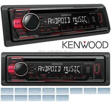 Autorradios Kenwood para Opel