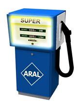 Viessmann H0 1364 Zapfsäule ARAL mit LED-Beleuchtung  Neu