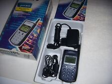 PHILIPS GENIE 2000 GSM BLUE EDITION SPLENDIDO+ACCESSORI COMPLETI ORIGIN+ SCATOLA