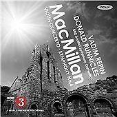 Macmillan: Violin Concerto/Symphony No. 4, Vadim Repin, BBC Scottish Sympho CD ,