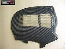 Mitsubishi Lancer Evolution EVO 5 6 7 8 Goki  DRY Pre-peg Carbon Cam Cover