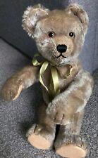 1950s Schuco Yes No Bear