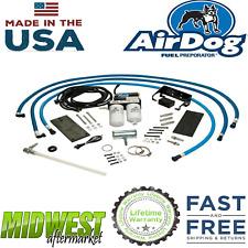 AirDog 150GPH Air / Fuel Separation System For 1994-1998 Dodge Cummins 5.9L V8