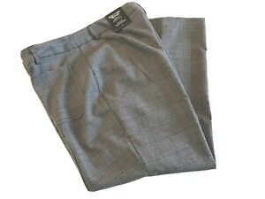 Simply Vera Vera Wang Womens Pants Mid Rise Bootcut Sz 16 NWT MSRP $50