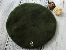 Conte of Florence Authentic Ladies Beret Hat