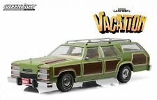 Greenlight 19013 Family Truckster Wagon Queen Car National Lampoon Vacation 1 18