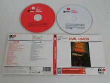 PAUL SIMON/CLASSIC PERFORMANCE LIVE(WARNER BROS 825646940592) CD+DVD ALBUM