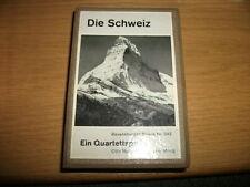 Ravensburger Spiele - Quartett - La Suisse nr. 242