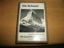 Ravensburger Spiele - Quartetto - Il Svizzera no. 242
