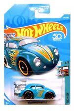2018 Hot Wheels TOONED #347 VOLKSWAGEN BEETLE Die cast Car