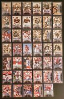 41 Card Auto Lot 2011 Upper Deck Oklahoma Sooners Football Autograph UD OU