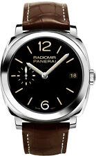 PAM00514 | PANERAI RADIOMIR | BRAND NEW AUTHENTIC 1940 3 DAYS ACCIAIO MENS WATCH