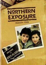 Northern Exposure - Season 4 DVD Complete Fourth Season 6 Disc