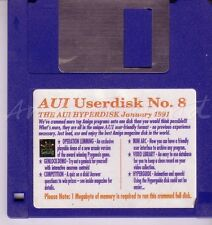 Revista Amiga usuario Internacional-coverdisk-SuperDisk 08