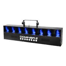 Equinox Domin8R LED Light DJ Disco Lighting Effect DMX Scanner inc Warranty